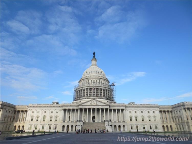 連邦議会議事堂