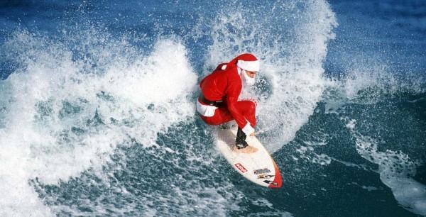 オーストラリア クリスマス