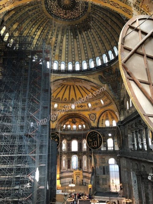 ayasofya_renovation