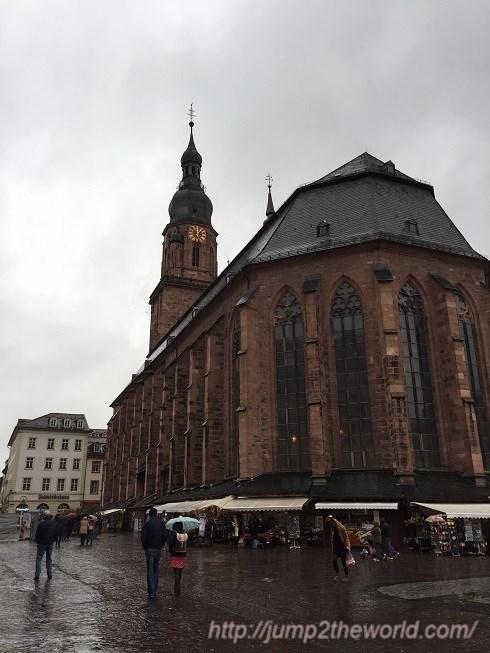 Church of the holy spirit1
