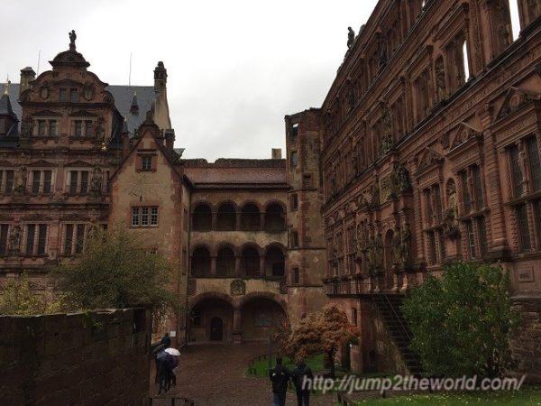 Heidelberger Schloss1