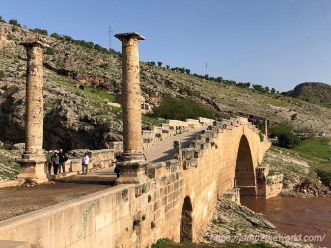 Cendere Koprusu