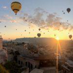 【続】トルコが誇る美しき世界遺産 ギョレメ国立公園とカッパドキア