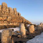 【世界文化遺産】世界8番目の不思議とも謳われるネムルトダーゥの頂へ