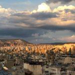 【トルコ放浪記】トルコが誇る美しき世界遺産 ギョレメ国立公園とカッパドキア(初日)
