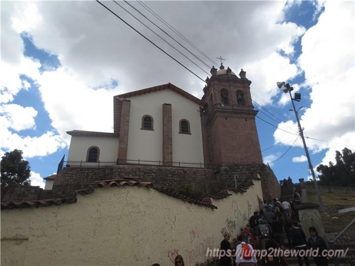 サン・クリストバル教会