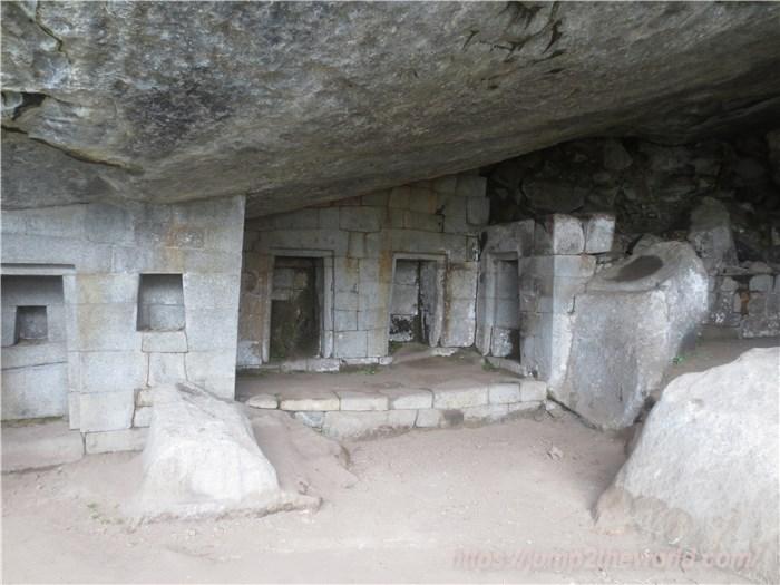 ワイナピチュ 月の神殿2