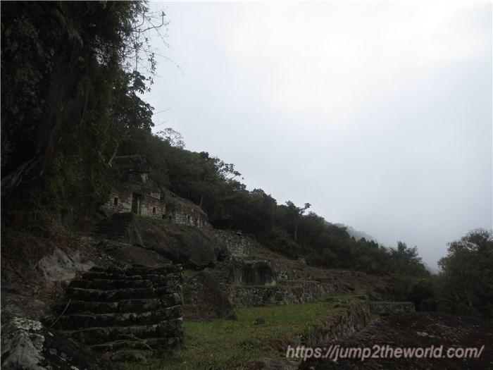ワイナピチュ 月の神殿