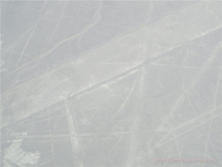 ナスカの地上絵 クモ