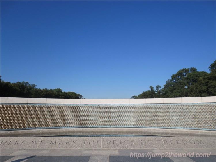 第二次世界大戦記念碑4